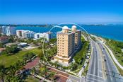 Golden Gate Point is in the heart of Sarasota with incredible water access & water views, an easy drive over Ringling Bridge to St. Armands Circle and downtown SRQ just behind you! - Condo for sale at 128 Golden Gate Pt #902a, Sarasota, FL 34236 - MLS Number is A4433296