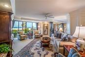 Walk right out to the pool, beach and gulf. - Condo for sale at 20 Whispering Sands Dr #102 & 103, Sarasota, FL 34242 - MLS Number is A4441587