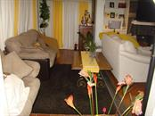 Florida Room - Living Room to the Right - Villa for sale at 3008 Ringwood Mdw #5, Sarasota, FL 34235 - MLS Number is A4443322