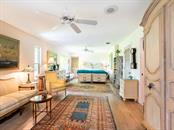 Master bedroom suite - Single Family Home for sale at 1716 Bayshore Dr, Englewood, FL 34223 - MLS Number is A4445961