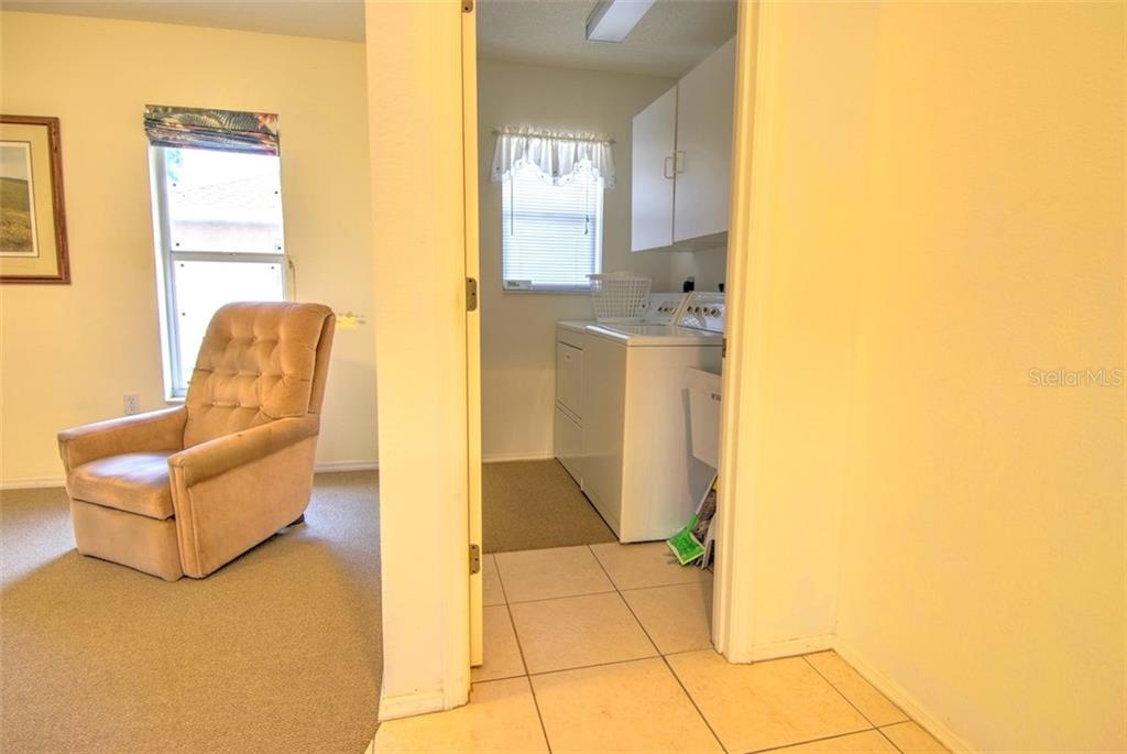Laundry room - Single Family Home for sale at 4884 Jacaranda Heights Dr, Venice, FL 34293 - MLS Number is N6105548