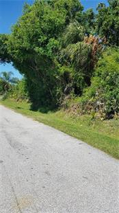 Vacant Land for sale at Beverly Rd, Venice, FL 34293 - MLS Number is N5917175