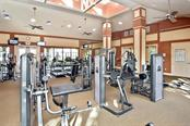 Fitness - Villa for sale at 11108 Batello Dr, Venice, FL 34292 - MLS Number is N6104651